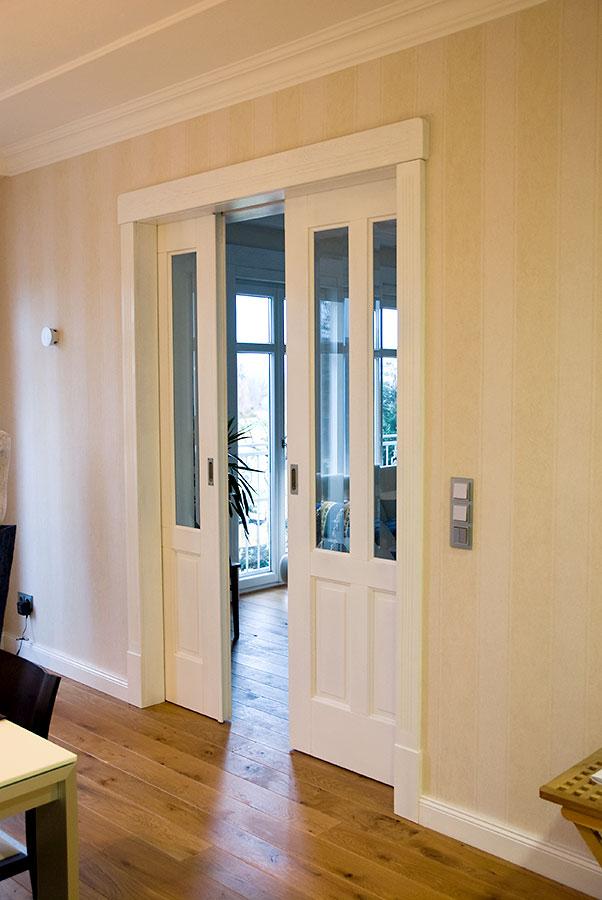 Gut bekannt Zimmertüren, Innentüren und Massivholztüren - Echtholz Türen im NA07