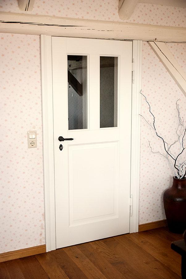 Landhaus Zimmertüren